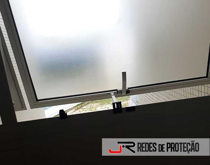 Limitadores com Redes de Proteção