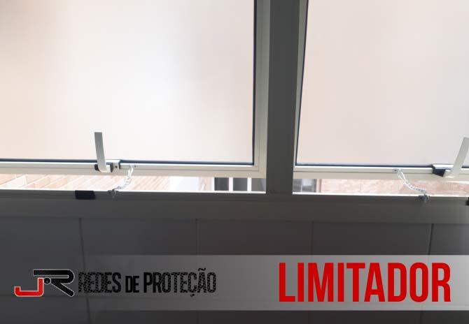 Serviços em Limitadores | JR Redes de Proteção